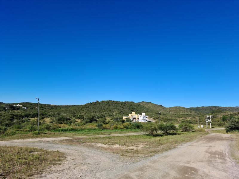 Foto Terreno en Venta en  Alta Gracia,  Santa Maria  Terrenos en La Hornilla - Alta Gracia