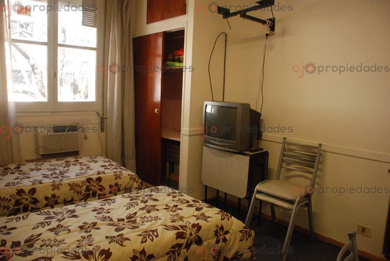 Foto Departamento en Alquiler temporario en  Palermo ,  Capital Federal  MATIENZO, BENJAMIN entre DEL LIBERTADOR, AVDA. y