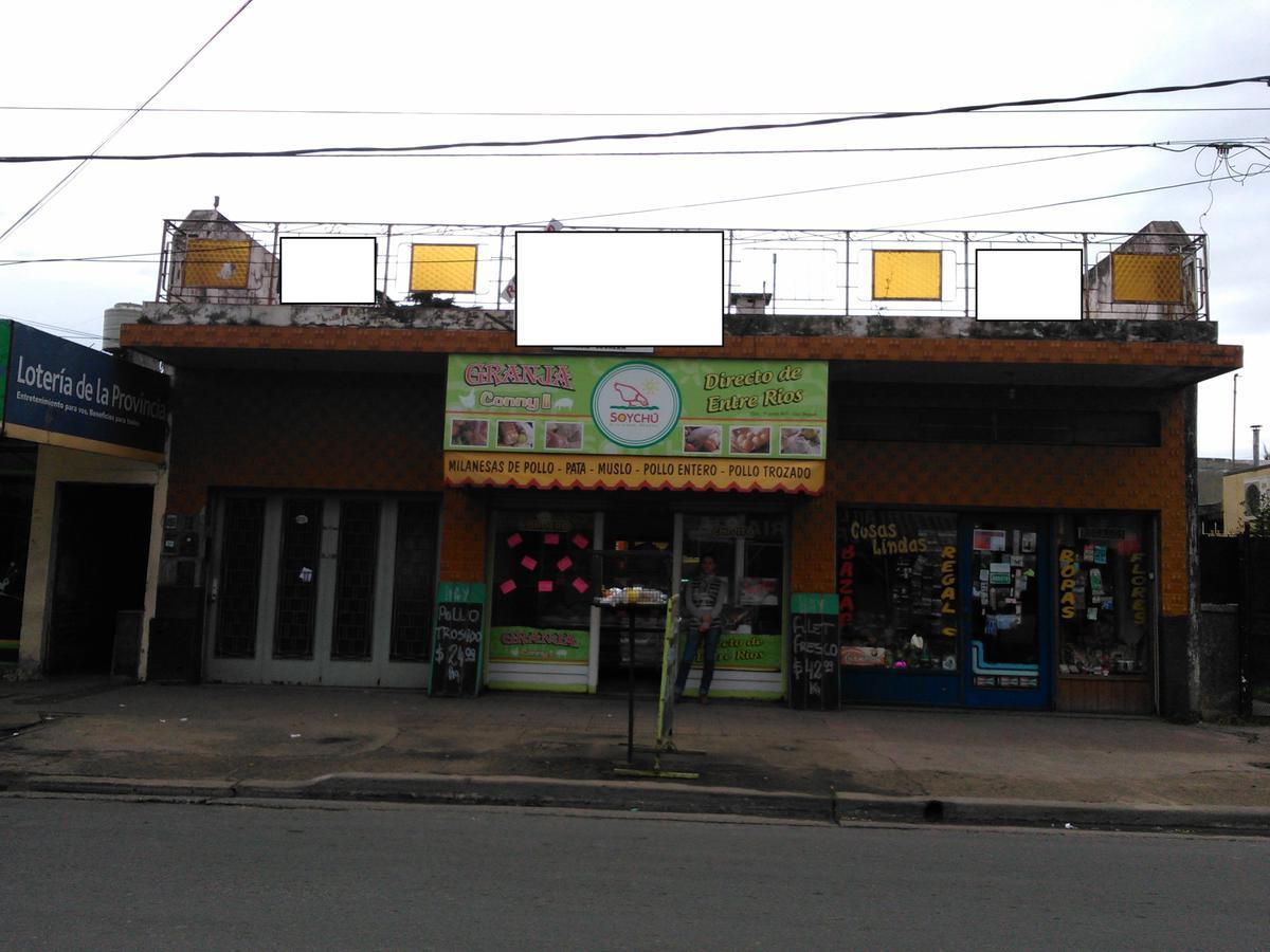 Foto Local en Alquiler en  San Miguel ,  G.B.A. Zona Norte  Gaspar Campos al 4500