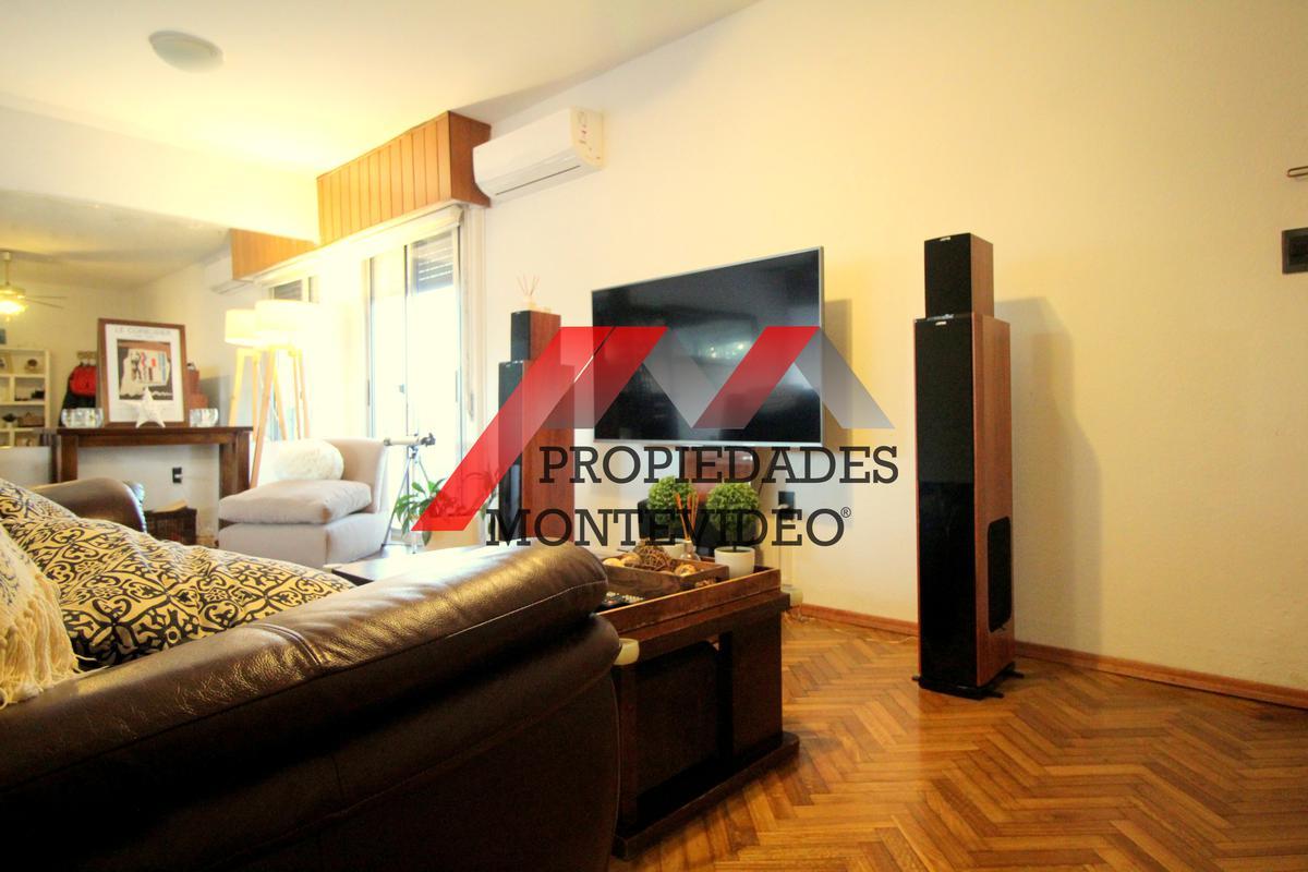 Foto Apartamento en Venta en  Punta Gorda ,  Montevideo  Punta Gorda, Mar Antartico al 1200