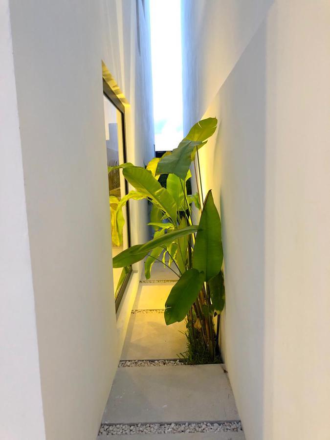Foto Casa en Venta en  Aqua,  Cancún  CASA EN VENTA EN CANCUN EN RESIDENCIAL AQUA