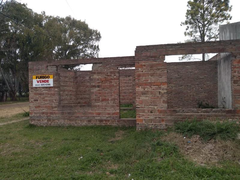 Foto Casa en Venta en  Zavalla,  Rosario  San Martin esq Maipu