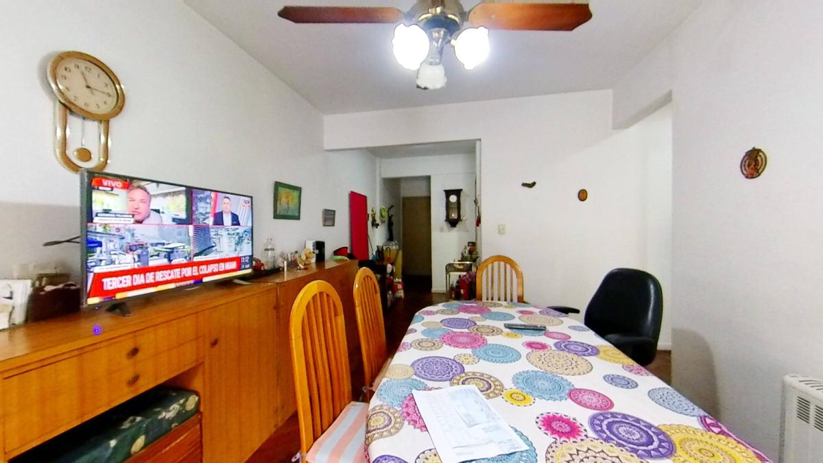 Foto Departamento en Venta en  Villa Crespo ,  Capital Federal  Darwin al 700
