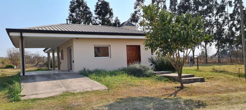 Foto Casa en Venta en  Los Nogales,  Tafi Viejo  COUNTRY LA HERENCIA
