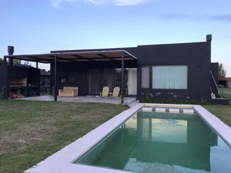 Foto Casa en Venta en  La Reserva,  Countries/B.Cerrado (Pilar)  RP28 286, Pilar, Provincia de Buenos Aires al 200