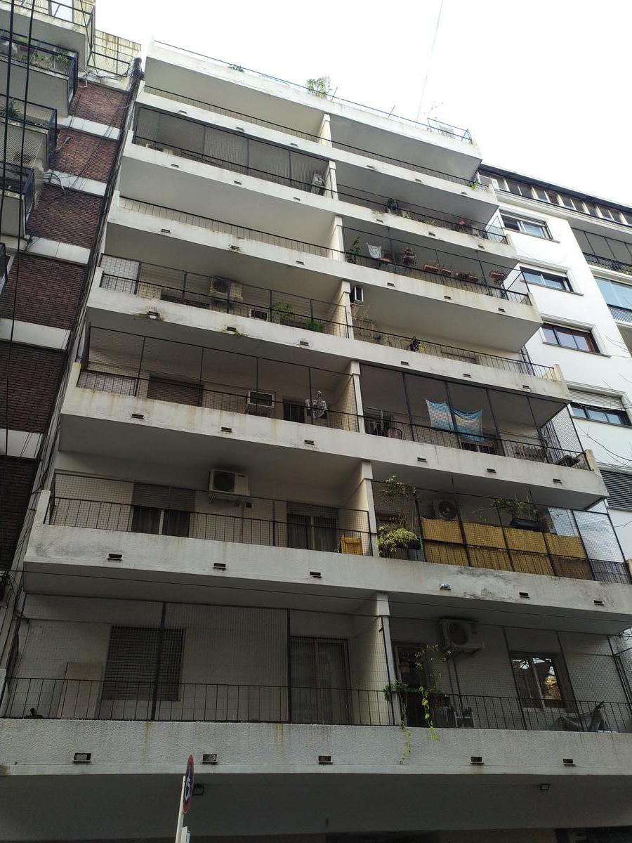 Foto Departamento en Alquiler en  Almagro ,  Capital Federal  Quito al 4300