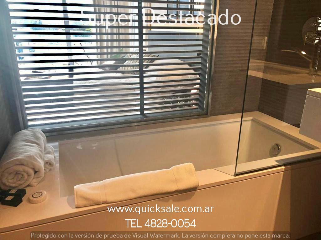 Foto Departamento en Venta   Alquiler en  Puerto Madero ,  Capital Federal  Rosario Vera Peñaloza al 300