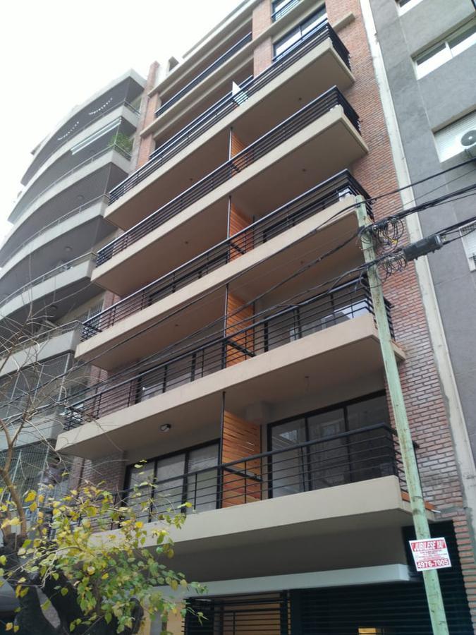 Foto Cochera en Venta en  Belgrano ,  Capital Federal  Cochera en venta en Belgrano en Calle conesa 2563 (entre Monroe y Roosevelt)