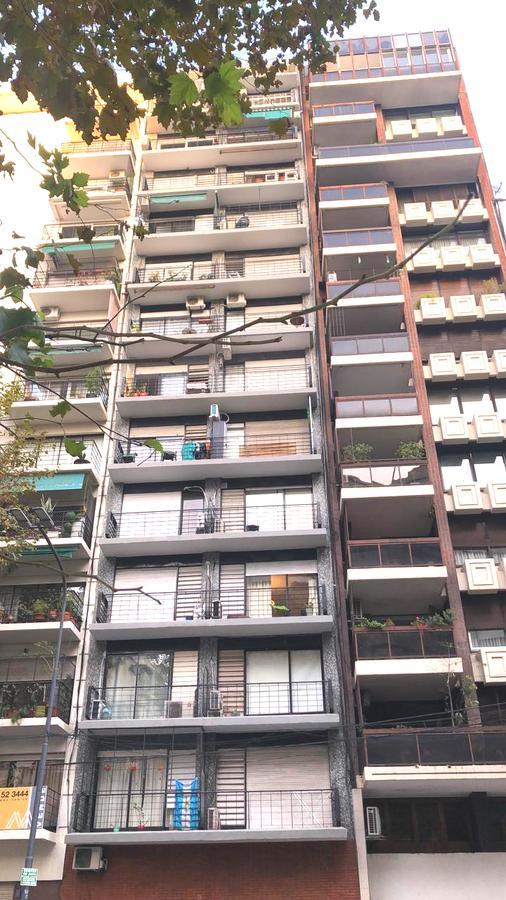 Foto Departamento en Venta | Alquiler en  Recoleta ,  Capital Federal  PUEYRREDON al 2300