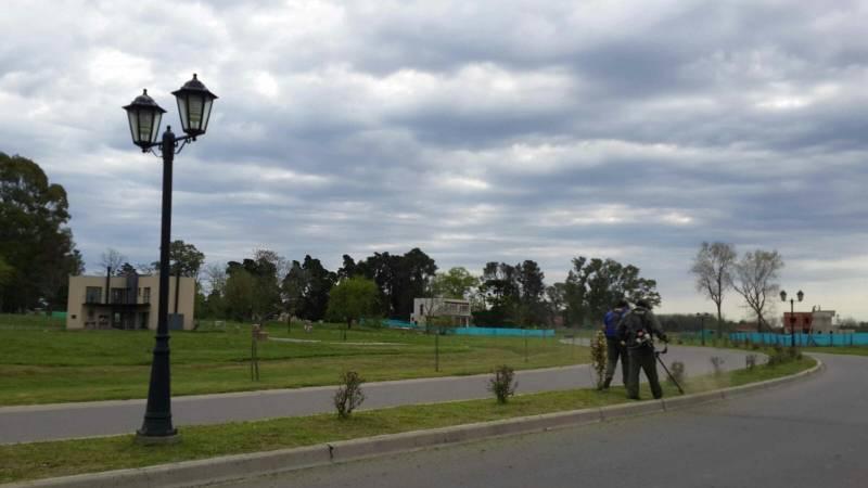 Foto Terreno en Venta en  San Matias,  Countries/B.Cerrado  Area 3 al 500
