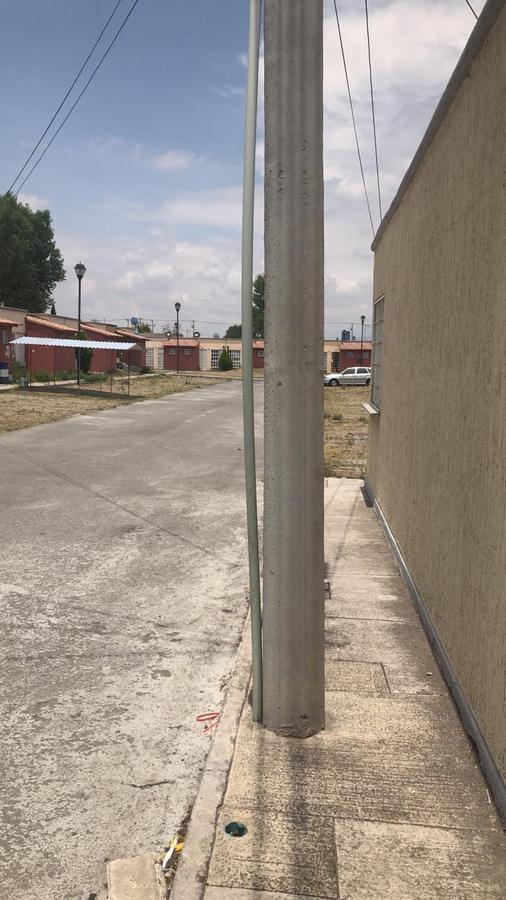 Foto Casa en Venta en  Arbolada los Sauces,  Zumpango  CONDOMINIO LIVISTONA  al 200