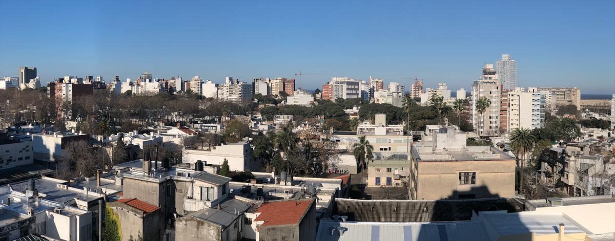 Foto Apartamento en Alquiler en  Punta Carretas ,  Montevideo  21 de Setiembre