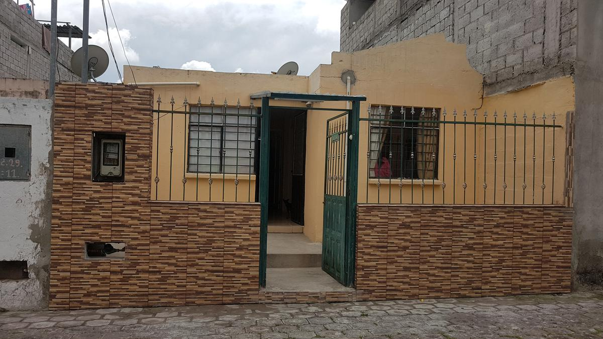 Foto Casa en Venta en  Llano Grande,  Quito  Llano Grande, Pueblo Blanco 2