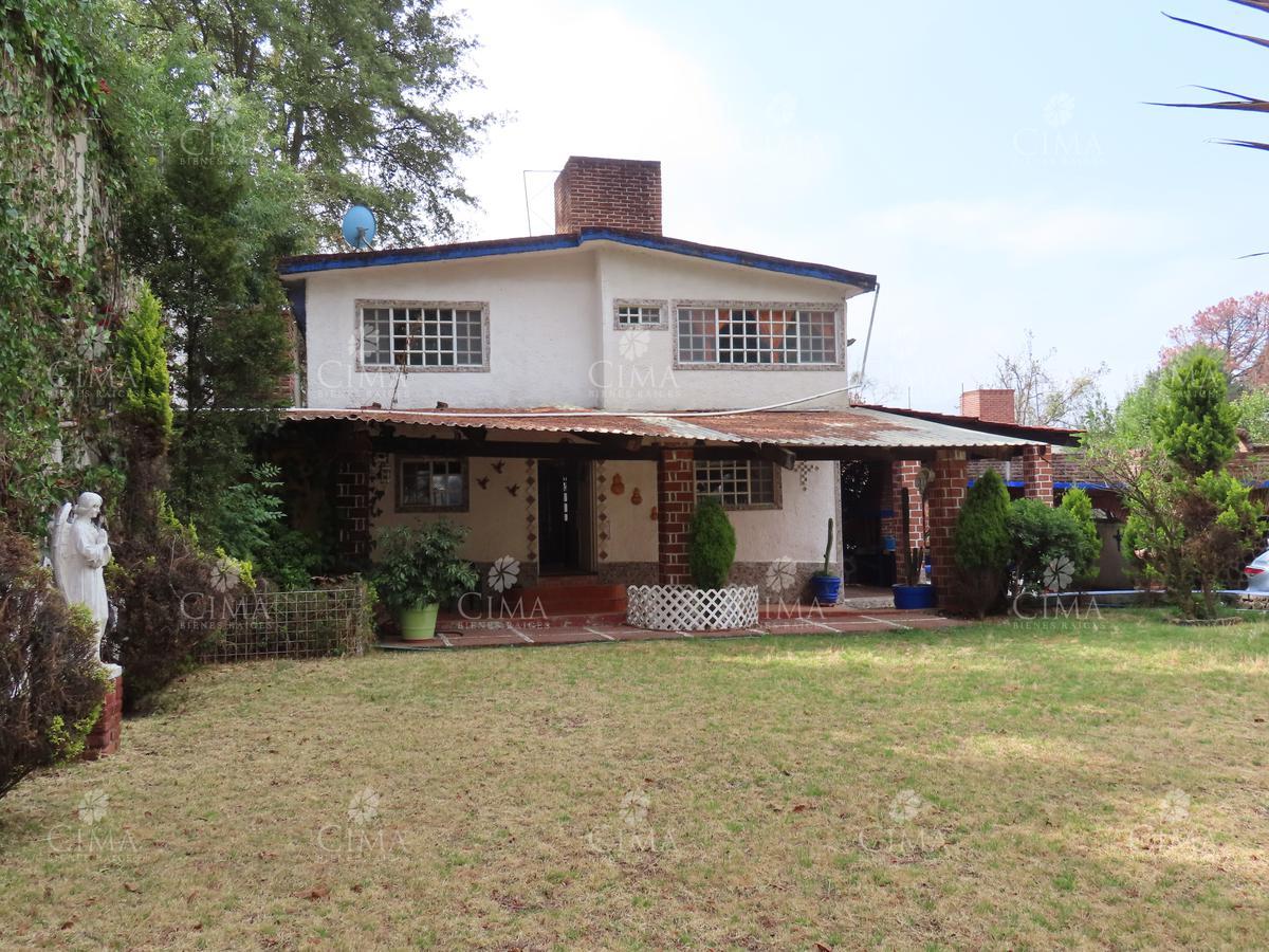 Foto Casa en Renta en  Huitzilac ,  Morelos  CASA EN RENTA AMUEBLADA EN SIERRA ENCANTADA, HUITZILAC - R111