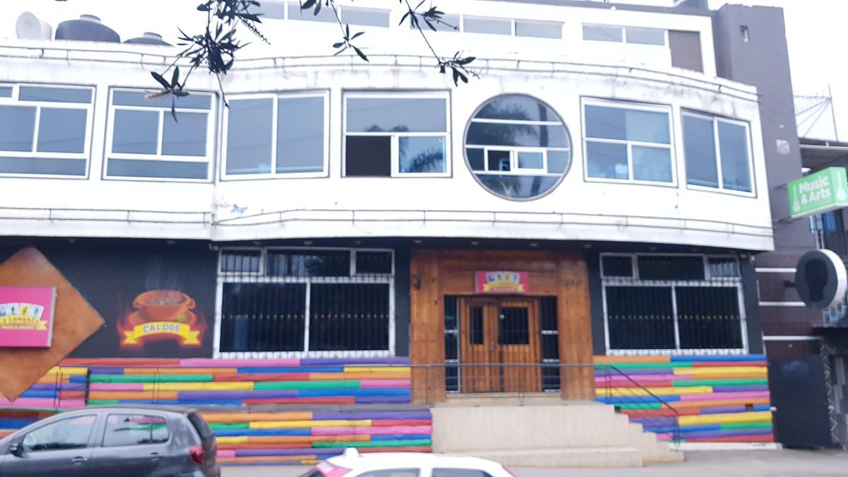 Foto Edificio Comercial en Renta en  Emiliano Zapata,  Xalapa  Propiedad en venta en Xalapa Ver sobre avenida Presidentes comercial