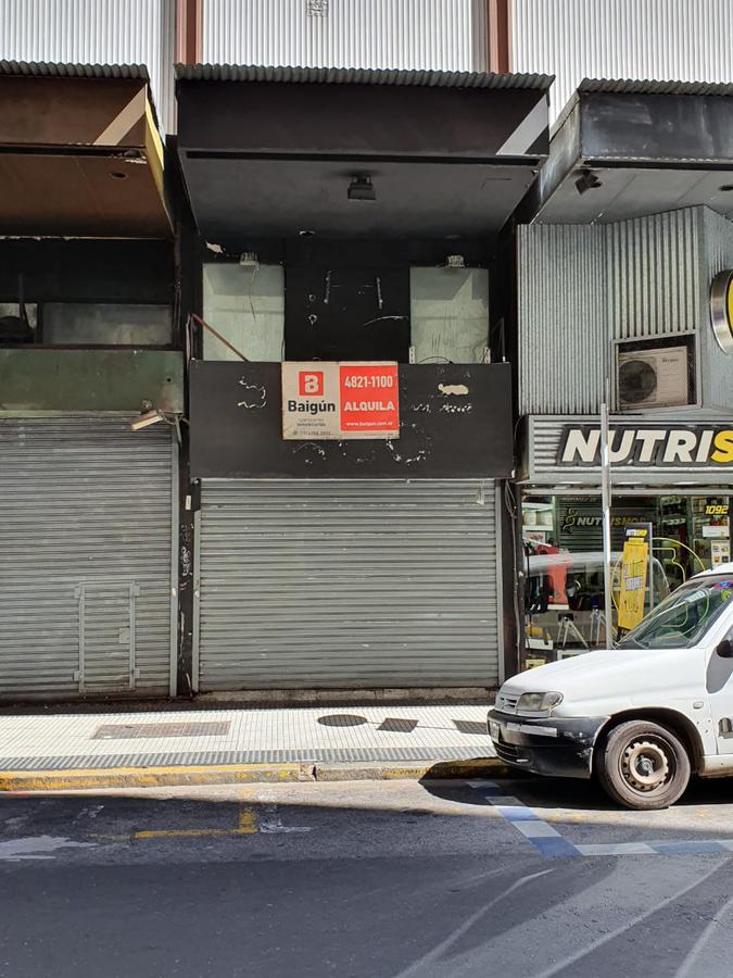 Foto Local en Alquiler en  Barrio Norte ,  Capital Federal  Rodriguez peña1090