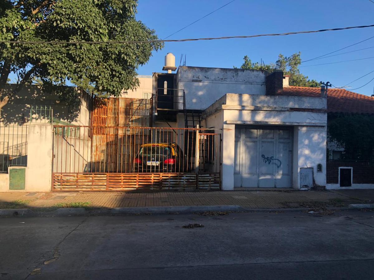 Foto Terreno en Venta en  Temperley Oeste,  Temperley  Avellaneda al 473