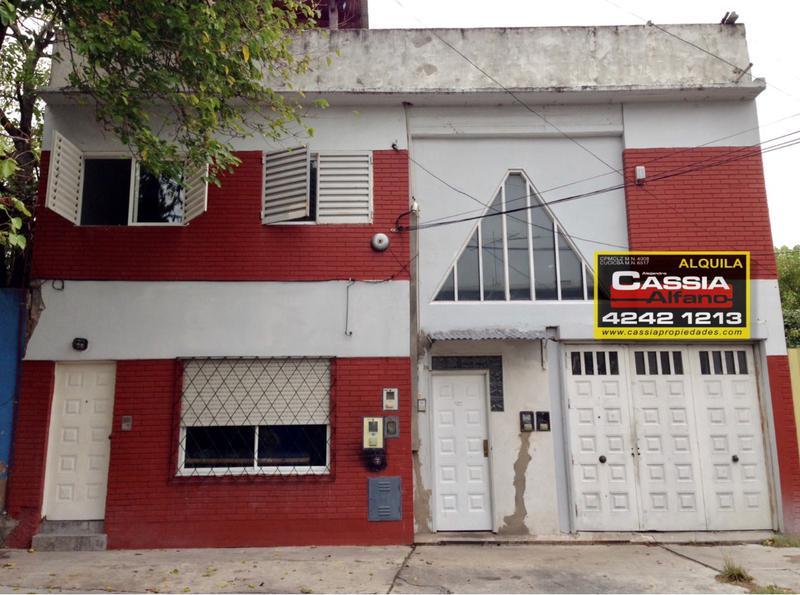 Foto Depósito en Alquiler en  Lanús Oeste,  Lanús  CHACO 1826