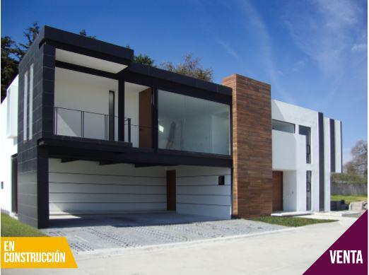 Foto Casa en condominio en Venta en  Metepec ,  Edo. de México  CASA EN VENTA EN HACIENDA SAN ANTONIO, METEPEC