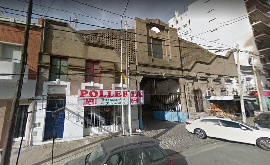 Foto Local en Alquiler en  Avellaneda,  Avellaneda  12 de Octubre 109