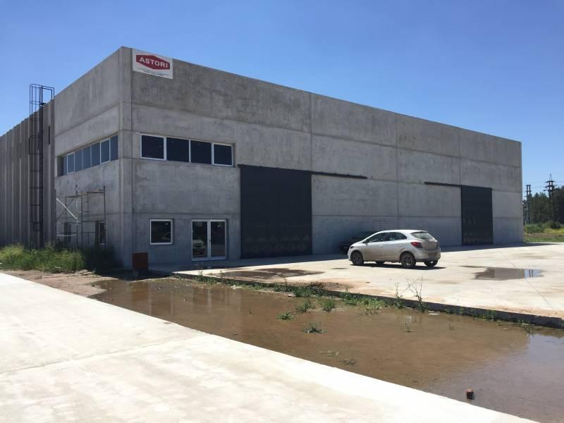 Foto Galpón en Alquiler en  San Lorenzo ,  Santa Fe  Autopista Rosario- Santa Fe y RP10 al 100