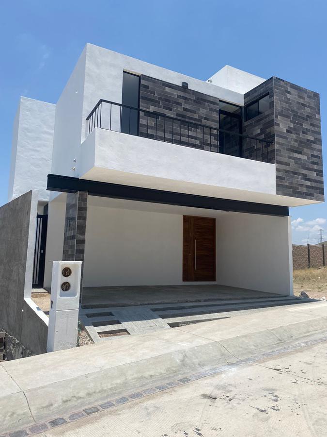 Foto Casa en Venta en  San Luis Potosí ,  San luis Potosí  PRECIOSA CASA EN VENTA EN CAMPO AZUL, SAN LUIS POTOSI