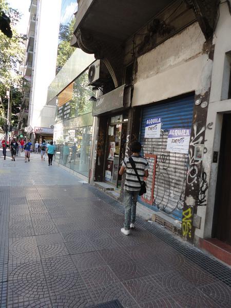 Foto Local en Venta en  Barrio Norte ,  Capital Federal  PUEYRREDON, AV. 1200