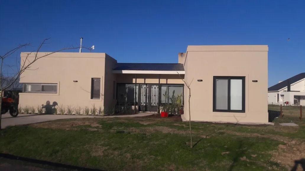Foto Casa en Venta    en  Santa Isabel,  Countries/B.Cerrado  Santa Isabel etapa 1