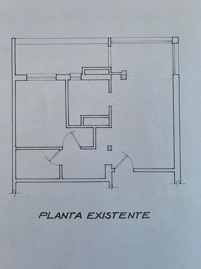 Foto Departamento en Alquiler en  Palermo ,  Capital Federal  beruti al 4400