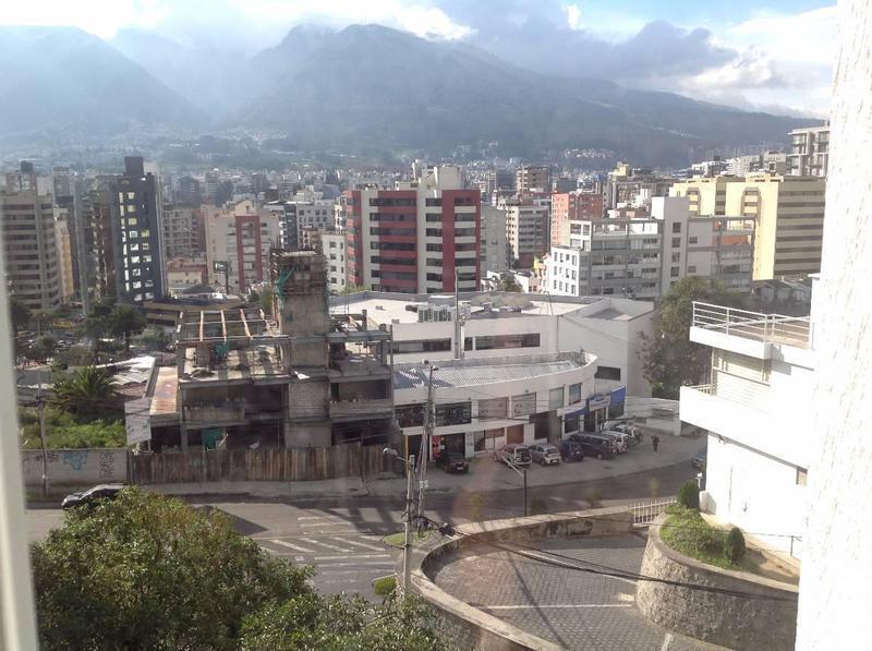 Foto Departamento en Venta en  Centro Norte,  Quito  El Quiteño Libre
