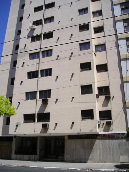 Foto Departamento en Venta en  Lomas de Zamora Oeste,  Lomas De Zamora  Loria 290 8º C
