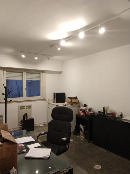 Foto Oficina en Alquiler en  Palermo ,  Capital Federal  Av Coronel Diaz  1800.