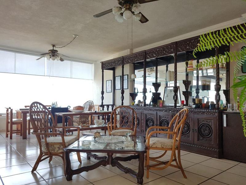 Foto Departamento en Venta en  Gardenias,  Boca del Río  DEPARTAMENTO EN VENTA FRENTE AL MAR BOCA DEL RÍO VERACRUZ
