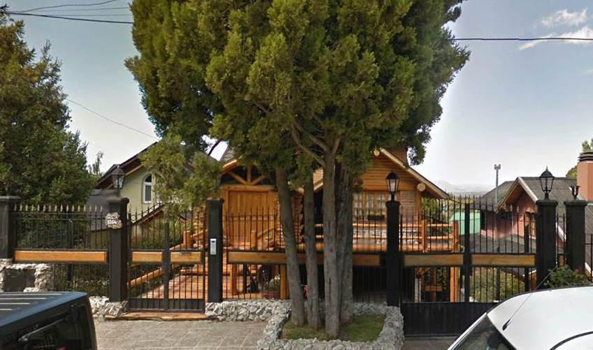 Foto Departamento en Alquiler en  Las Margaritas,  San Carlos De Bariloche  Suiza al 1200