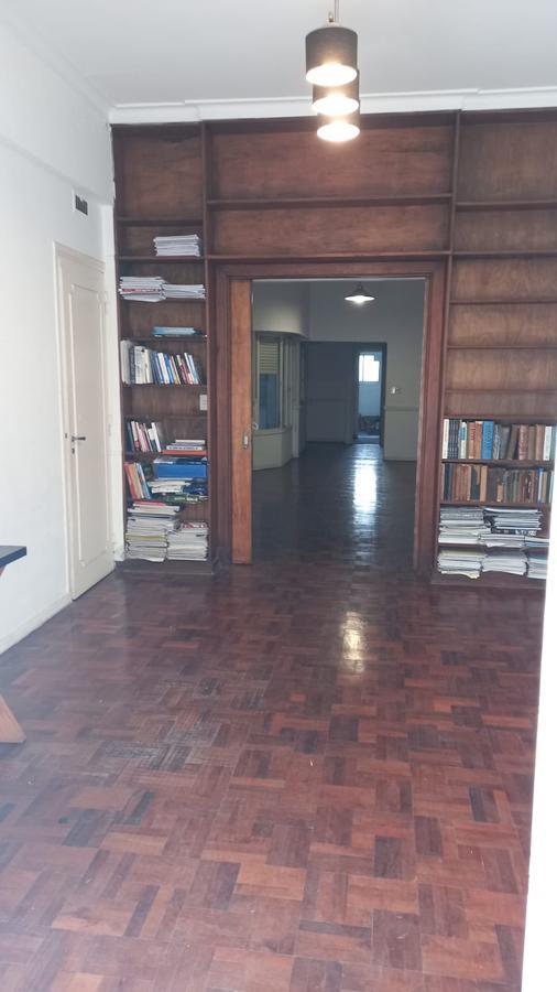 Foto Departamento en Alquiler en  Recoleta ,  Capital Federal  juncal al 2200