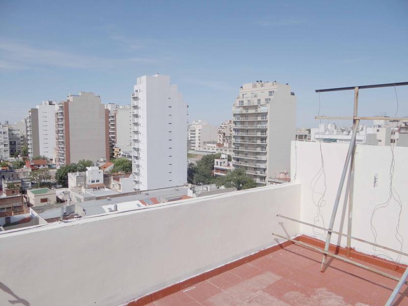 Foto Departamento en Venta en  Villa Devoto ,  Capital Federal  CAMPANA al 4700 - DEVOTO (NORTE)