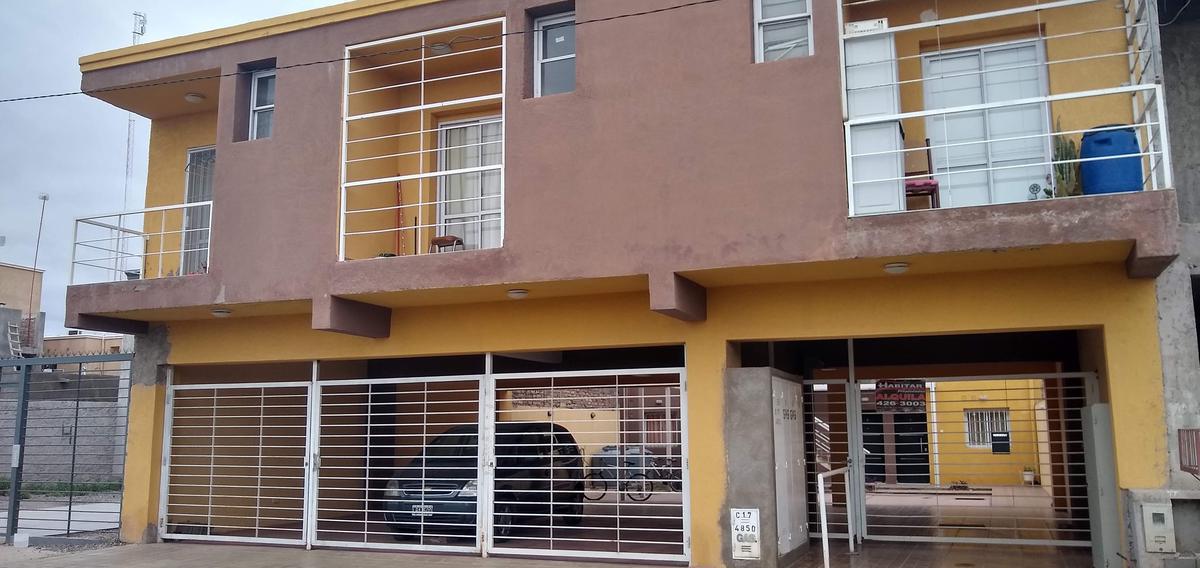 Foto Departamento en Venta en  Rivadavia ,  San Juan  Loteo Bloise