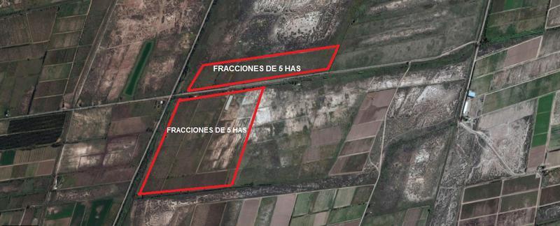 Foto Farms en Venta en  Jocoli Viejo,  Lavalle  Lavalle - Costa Canal Jocoli
