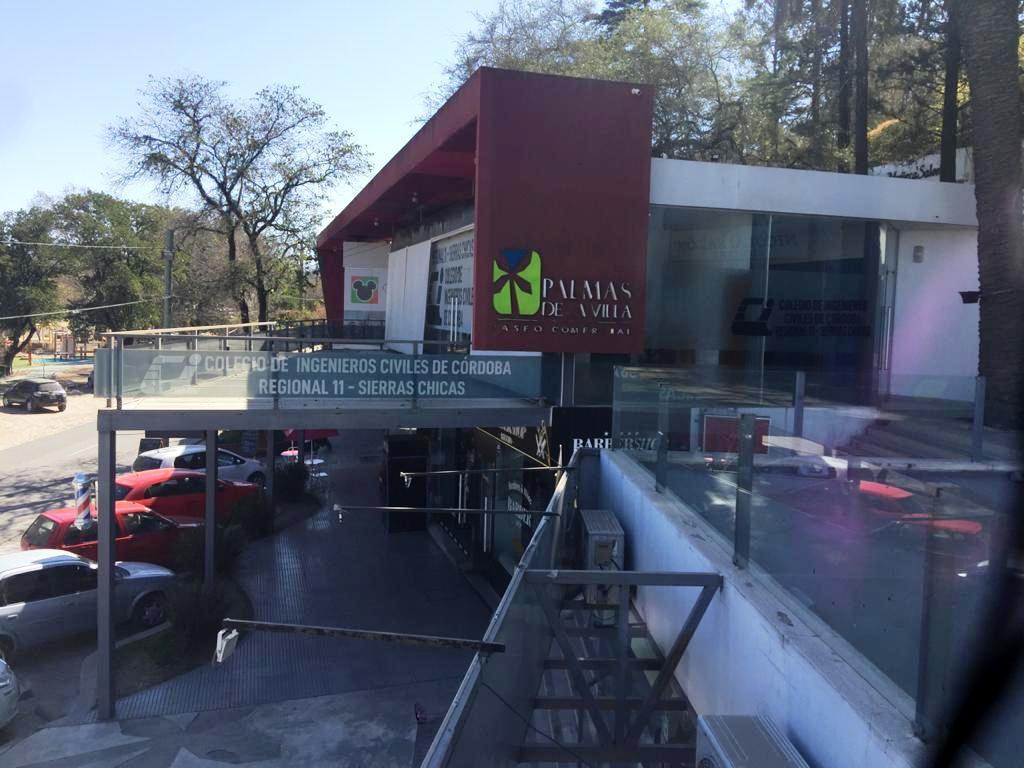 Foto Local en Alquiler en  Villa Allende,  Colon  VILLA ALLENDE - LOCAL COMERCIAL FRENTE POLIDEPORTIVO