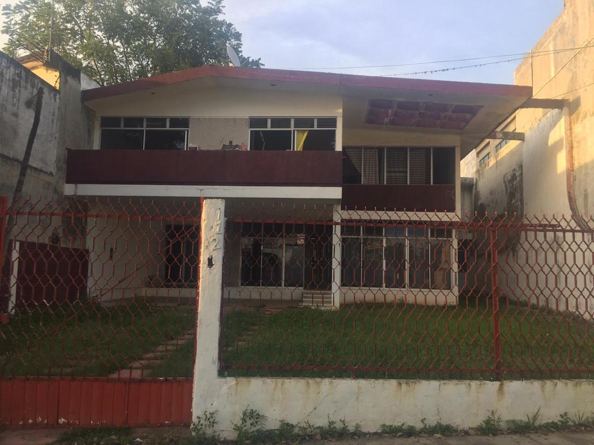 Foto Casa en Venta en  Reforma,  Centro  Av. Usumacinta