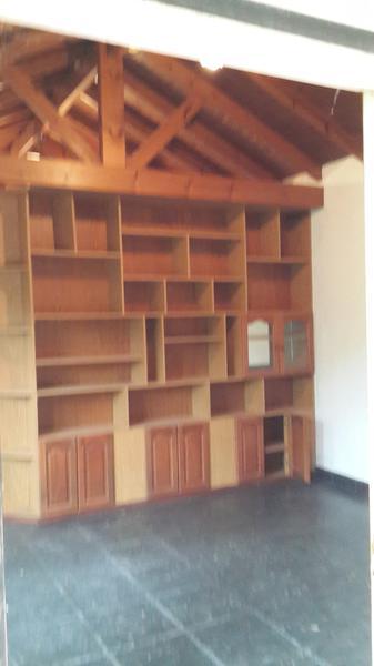 Foto Casa en Alquiler en  Las Glorias,  Ingeniero Maschwitz  san juan al 100