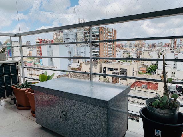 Foto Departamento en Alquiler en  Belgrano ,  Capital Federal  Vuelta de Obligado al 2300