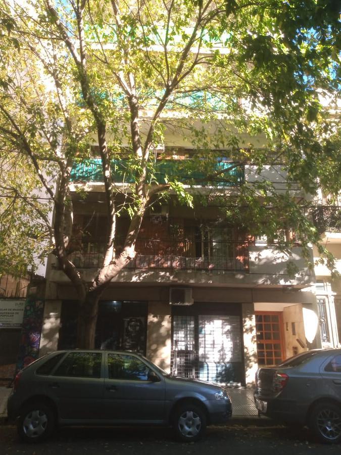 Foto Departamento en Venta en  Almagro ,  Capital Federal  MORENO  al 3600
