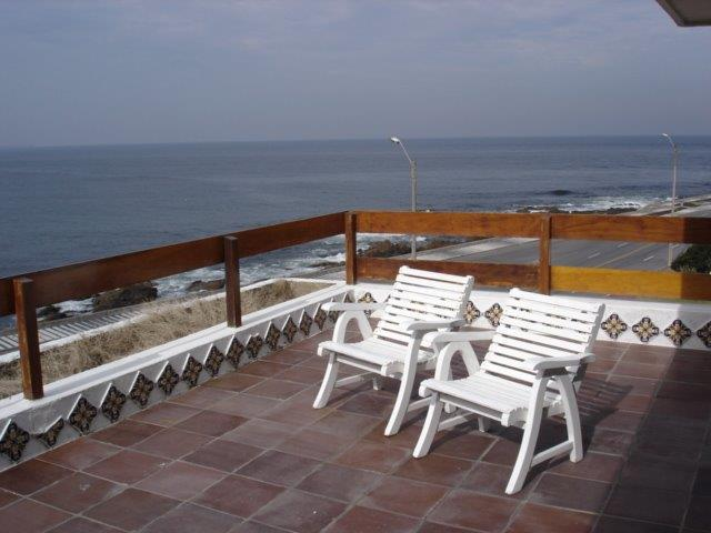 Foto Departamento en Alquiler temporario en  Península,  Punta del Este  PENT HOUSE BRAVA-FARO
