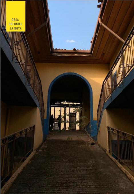 Foto Casa en Venta en  El Centro,  Tegucigalpa  La Hoya