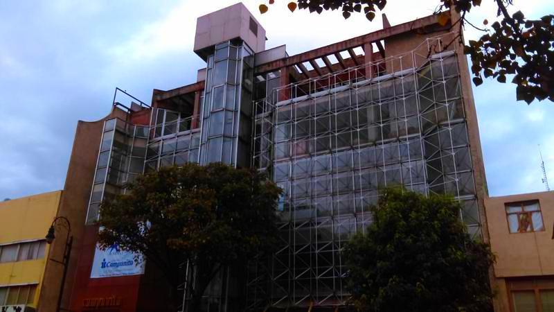 Foto Edificio Comercial en Venta en  Centro,  Toluca  EDIFICIO EN VENTA  EN AVENIDA MORELOS TOLUCA