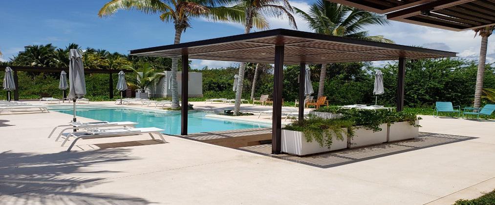 Foto Departamento en Venta en  Benito Juárez ,  Quintana Roo  Departamento en venta, residencial Riva Cancún