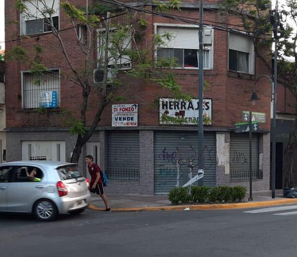 Foto Casa en Venta en  San Fernando ,  G.B.A. Zona Norte  Alem al 1300