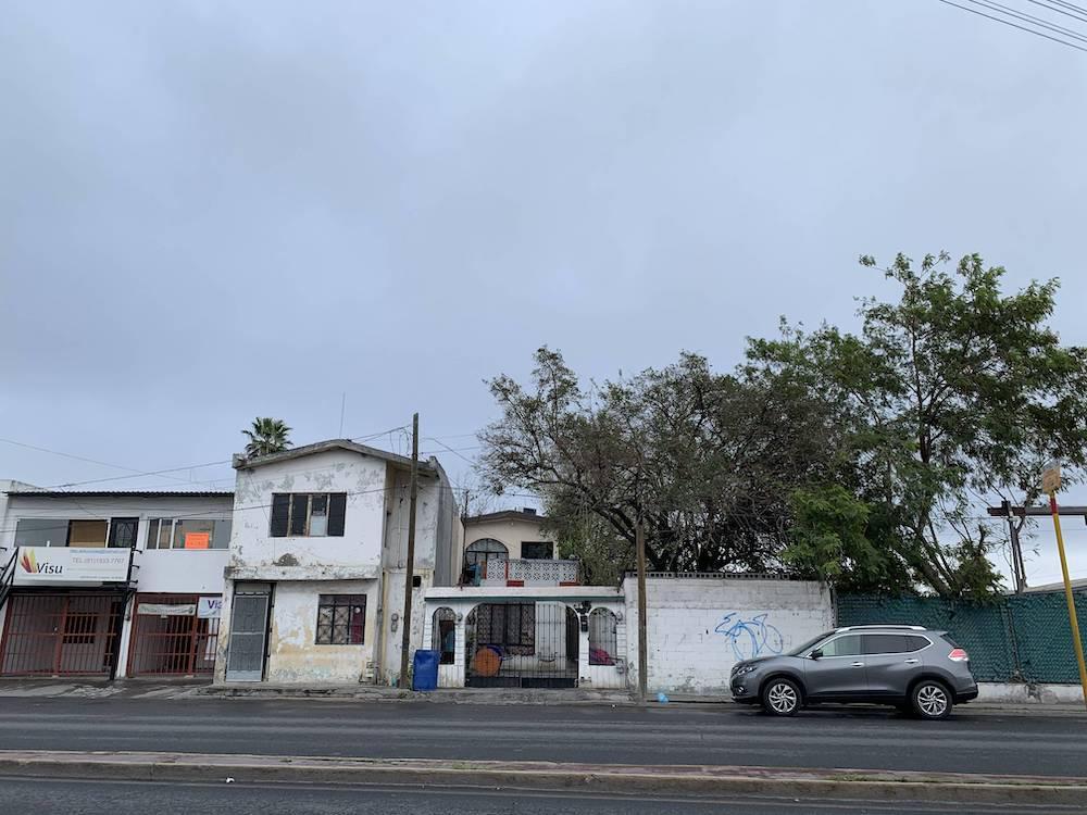 Foto Casa en Venta en  Sin Nombre,  San Nicolás de los Garza  Arturo B. de la Garza