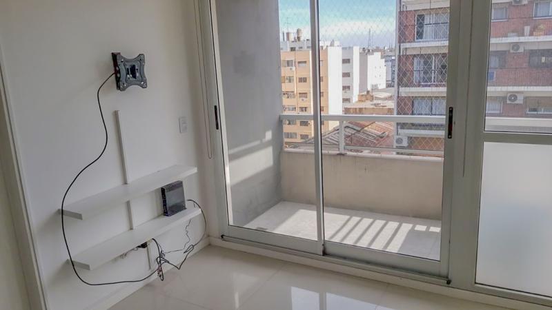 Foto Departamento en Alquiler en  Villa Crespo ,  Capital Federal  Corrientes 5445 9°